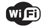 Complimentary Wi–Fi is available in our B & B rooms